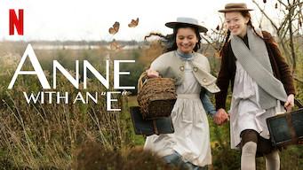 Anne with an E (2018)