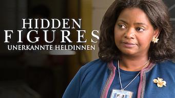 Hidden Figures – Unerkannte Heldinnen (2016)