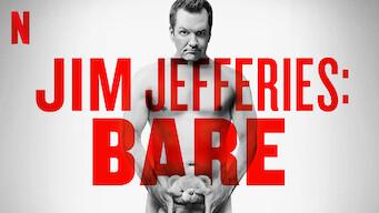 Jim Jefferies: BARE (2014)