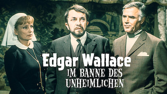 Edgar Wallace: Im Banne des Unheimlichen (1968)