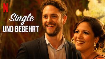 Single und begehrt (2018)