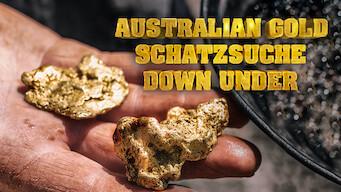 Australian Gold – Schatzsuche Down Under (2016)