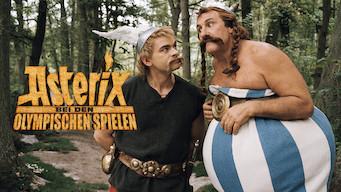 Asterix bei den Olympischen Spielen (2008)