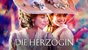Die Herzogin (2008)