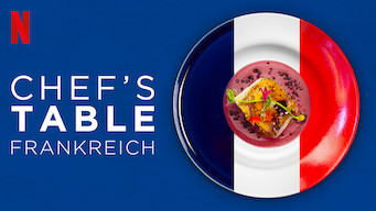 Chef's Table: Frankreich (2016)