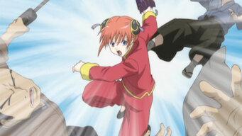 Episode 2: You Guys!! Do You Even Have a Gintama? (Part 2)