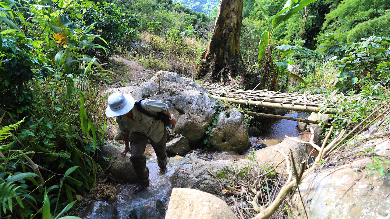 NOVA: Tayland Mağara Kurtarma Operasyonu