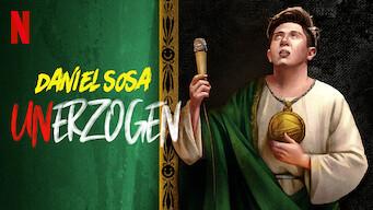 Daniel Sosa: Unerzogen (2019)