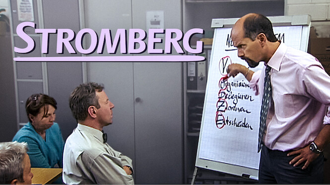 Netflix Stromberg