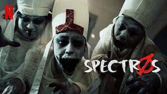 Spectros (2020)