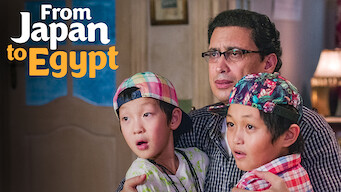 From Japan to Egypt (2017)