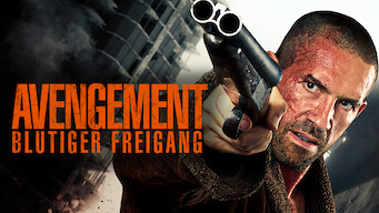 Avengement – Blutiger Freigang (2019)