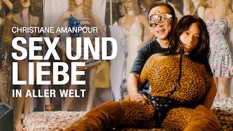 Christiane Amanpour: Sex und Liebe in aller Welt (2018)