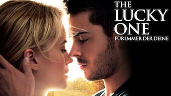 The Lucky One – Für immer der Deine (2012)