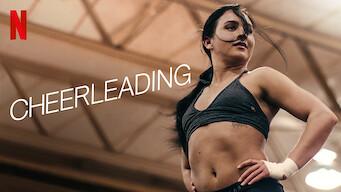 Cheerleading (2020)