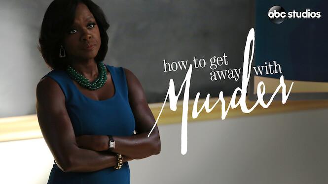 How To Get Away With Murder Staffel 3 Netflix