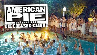 American Pie präsentiert: Die College-Clique (2007)