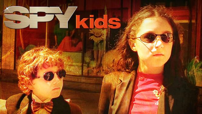 Spy Kids Besetzung