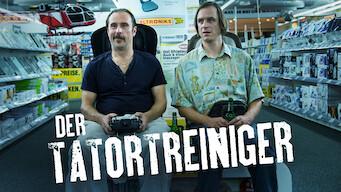 Der Tatortreiniger (2017)