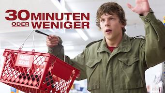 30 Minuten oder weniger (2011)