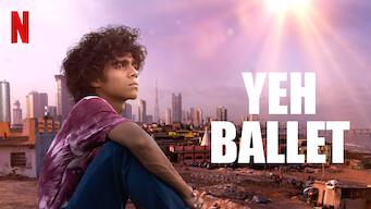 Yeh Ballet (2020)