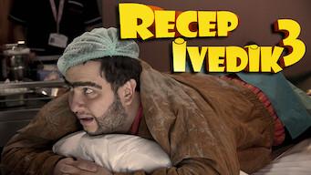 Recep Ivedik 3 (2010)