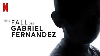 Der Fall des Gabriel Fernandez (2020)