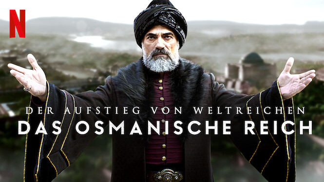 Netflix Das Römische Reich