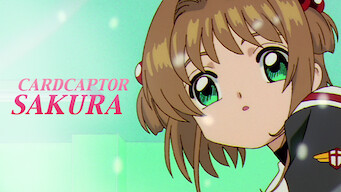 Card Captor Sakura (1999)