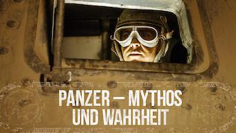 Panzer – Mythos und Wahrheit (2017)