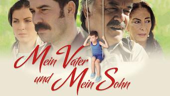 Mein Vater und mein Sohn (2005)