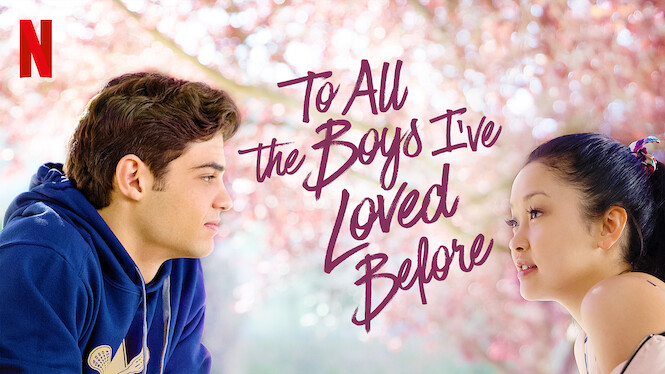 To All The Boys I'Ve Loved Before Besetzung