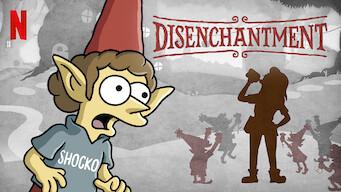Disenchantment (2019)