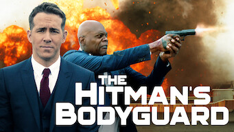 Is The Hitman S Bodyguard 2017 On Netflix Egypt