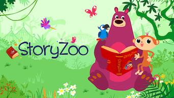 StoryZoo (2018)