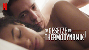 Die Gesetze der Thermodynamik (2018)