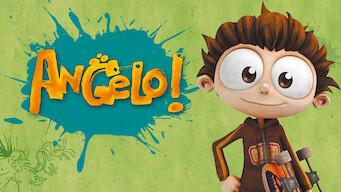 Angelo! (2010)
