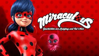 Miraculous – Geschichten von Ladybug und Cat Noir (2018)