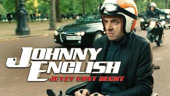Johnny English - Jetzt erst recht (2011)