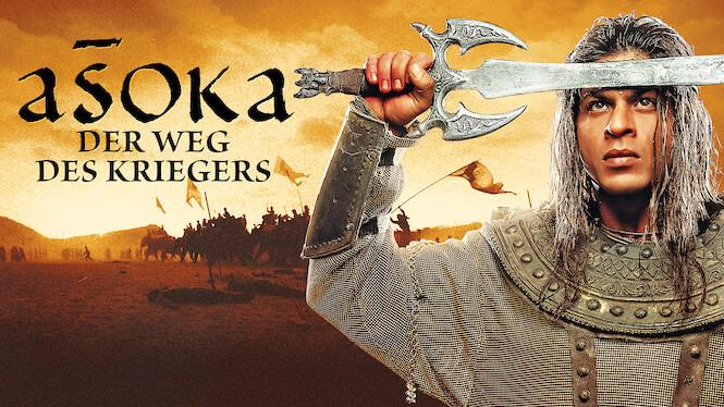 Asoka – Der Weg Des Kriegers Stream