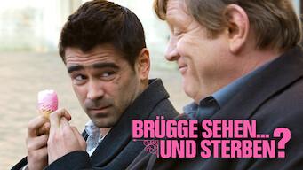 Brügge sehen... und sterben? (2008)