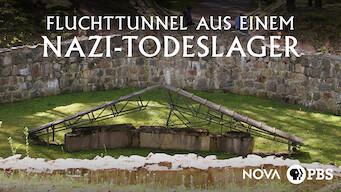 NOVA: Fluchttunnel aus einem Nazi-Todeslager (2017)