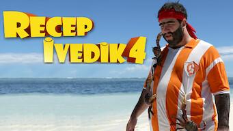 Recep Ivedik 4 (2014)