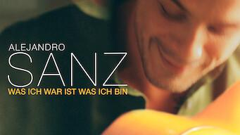 Alejandro Sanz: Was ich war ist was ich bin (2018)