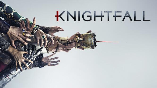 knightfall staffel 2 netflix