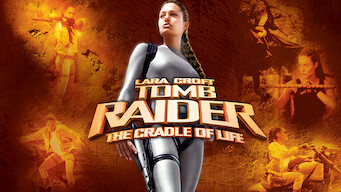 Is Lara Croft Tomb Raider The Cradle Of Life 2003 On Netflix Egypt