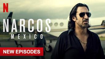 Narcos: Mexico (2020)