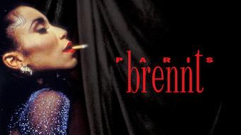 Paris brennt (1991)