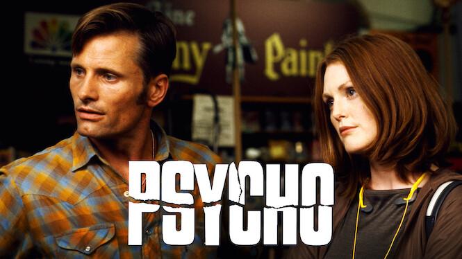 Netflix Psycho