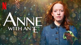 Anne with an E (2019)